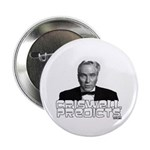 """Criswell Predicts 2.25"""" Button (100 pack)"""