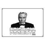 Criswell Predicts Banner