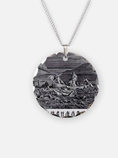 Unique Rapper Necklace