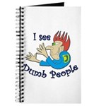 Dumb t-shirts Journal