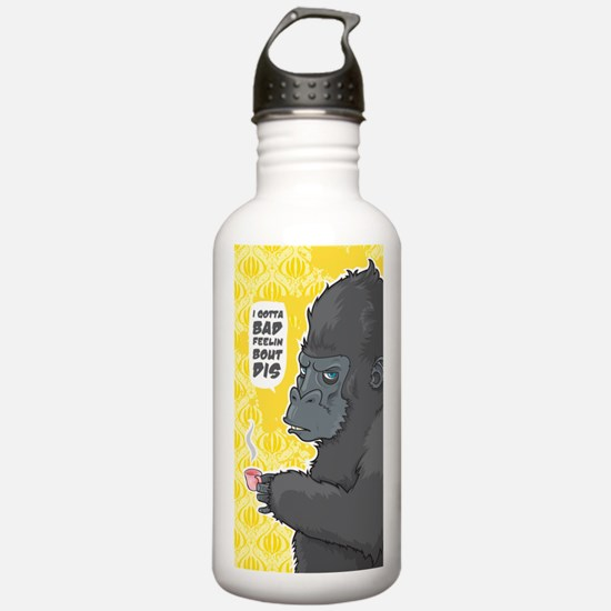 Bollo Water Bottle