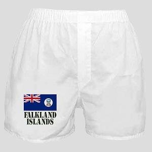Falklands Badge Boxer Shorts