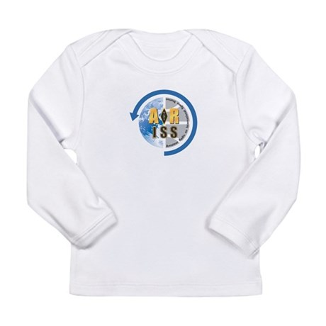 ARISS Long Sleeve Infant T-Shirt