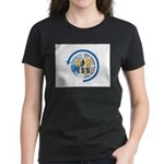 ARISS Women's Dark T-Shirt