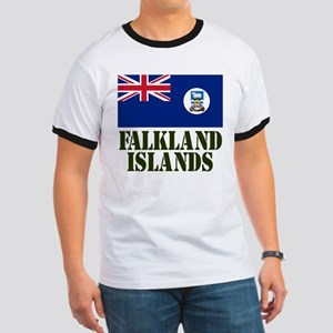 Falklands Badge T-Shirt