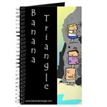 Official Banana Triangle journal
