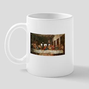 The Last Supper Mug