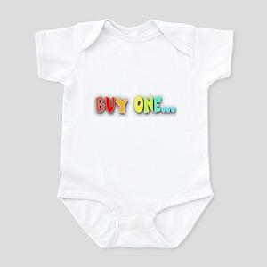 Buy One... Infant Creeper