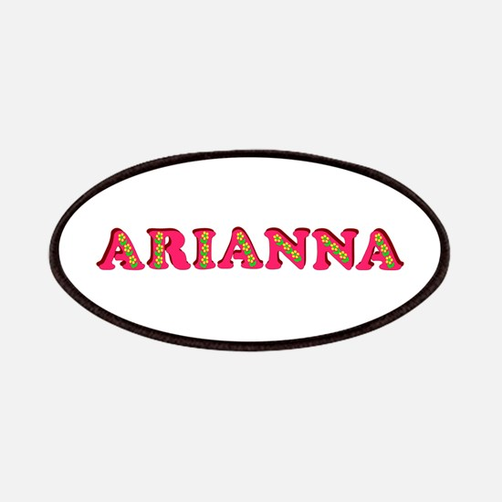Arianna Patches