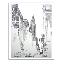 Chrysler Building Posters