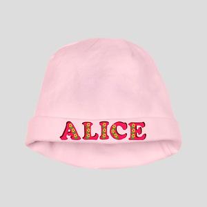 Alice baby hat