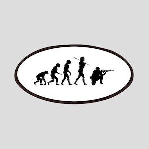 War Evolution Patches