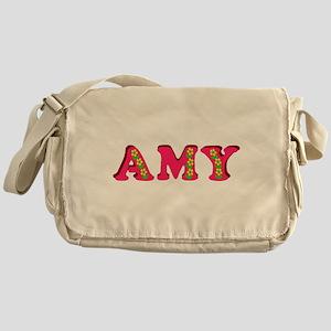 Amy Messenger Bag