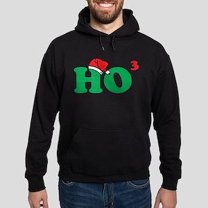 Ho Cubed Hoodie (dark)