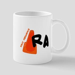 Rally -RA Mug