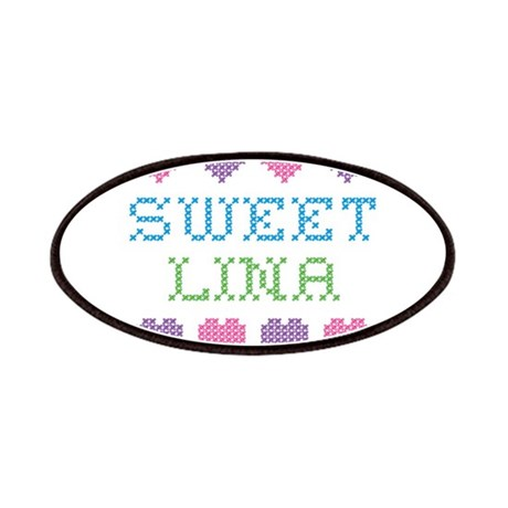 Sweet LINA Patches