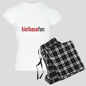 KielbasaFan Women's Light Pajamas