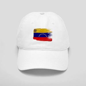 Venezuela Flag Cap