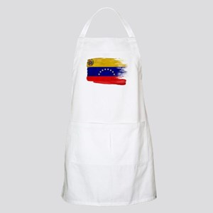 Venezuela Flag Apron