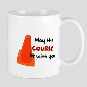 "Rally Cone ""Course Be With Yo Mug"