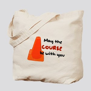 "Rally Cone ""Course Be With Yo Tote Bag"