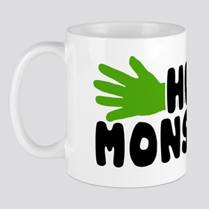 'Hug Monster' Mug