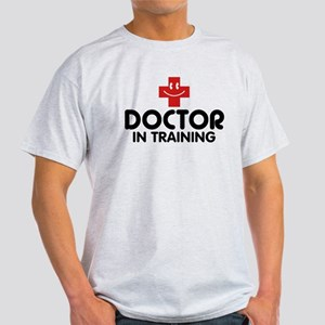 Doctor In Training Light T-Shirt