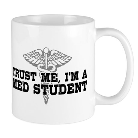 Med Student Mug