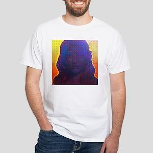 Venus Rising White T-Shirt
