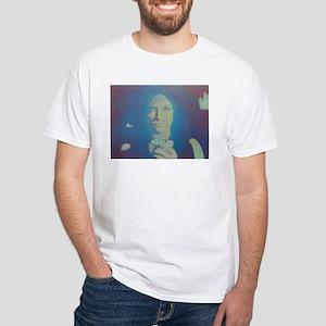 Communion White T-Shirt
