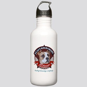 Staffordshire Stout Stainless Water Bottle 1.0L