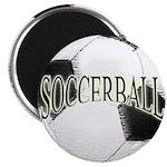 FootBall Soccer Magnet