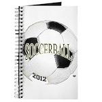 FootBall Soccer Journal