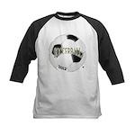 FootBall Soccer Kids Baseball Jersey