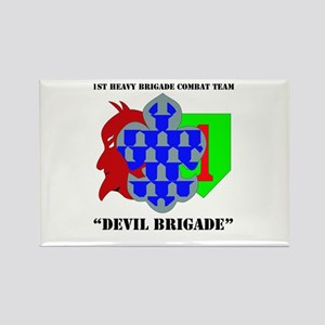 DUI - 1st Heavy BCT - Devil Brigade with Text Rect