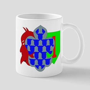 DUI - 1st Heavy BCT - Devil Brigade Mug