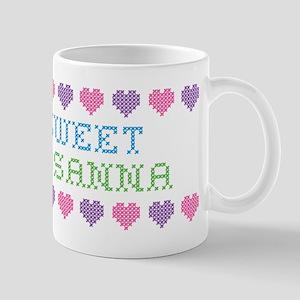 Sweet ROSANNA Mug