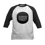 Hockey Kids Baseball Jersey