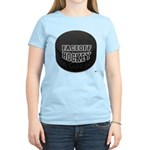 Hockey Women's Light T-Shirt