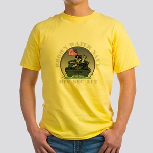 RivSec512Black T-Shirt