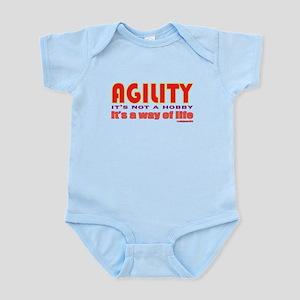Way of Life Infant Bodysuit