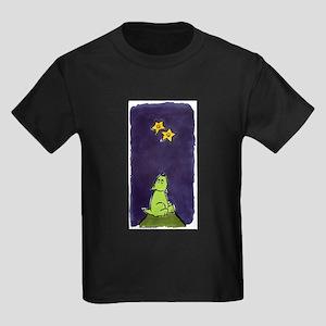 Double Q Kids Dark T-Shirt