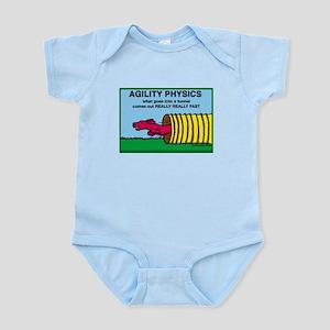 Agility Physics Infant Bodysuit