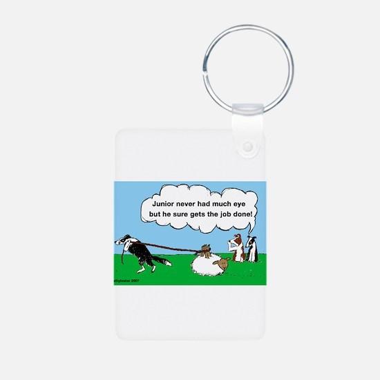 Junior Herds Keychains