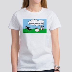 Junior Herds Women's T-Shirt