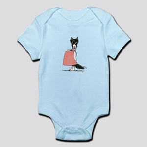 Puppies on the Way Infant Bodysuit