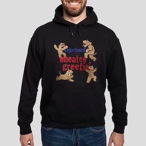 Wheaten Greetin' Hoodie (dark)