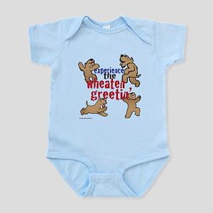 Wheaten Greetin' Infant Bodysuit