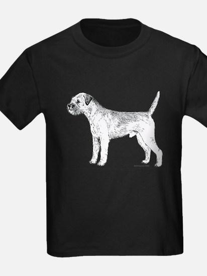 Border Terrier T