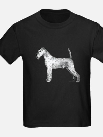 Irish Terrier T